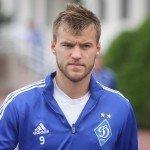Трансферные новости Динамо Киев